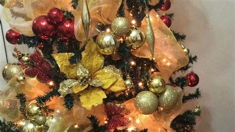 como decorar mi arbol de navidad en rojo como decorar el 193 rbol de navidad ideas para decorar el