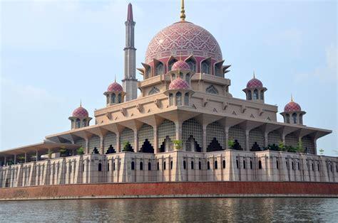 bid malaysia putrajaya tour malaysia kuala lumpur tour