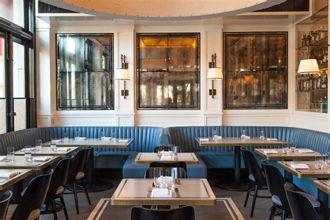 blue cafe nyc 10 trendy spots to dine during new york fashion week