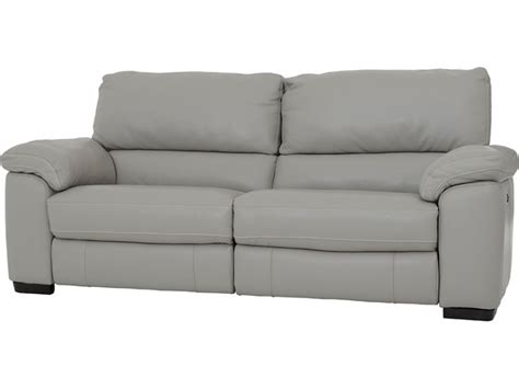 2 5 Leather Sofa by Rosie 2 5 Seater Leather Sofa With 2 Electric Recliners