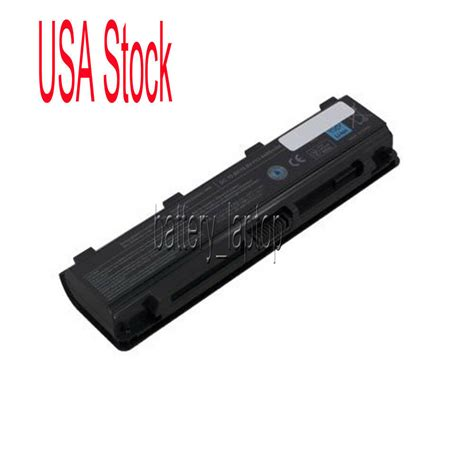 new replacement for toshiba satellite c45 asp4311fl laptop battery pa5109u 1brs ebay