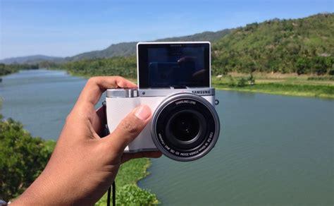 Kamera Mirrorless Samsung Nx500 memilih kamera mirrorless wira nurmansyah