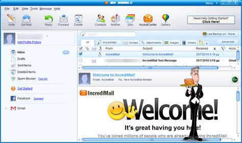 best email client windows 7 the best email clients for windows