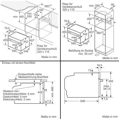 einbau dfgarer mit mikrowelle siemens einbau kompaktbackofen mit mikrowelle siemens cm633gbs1