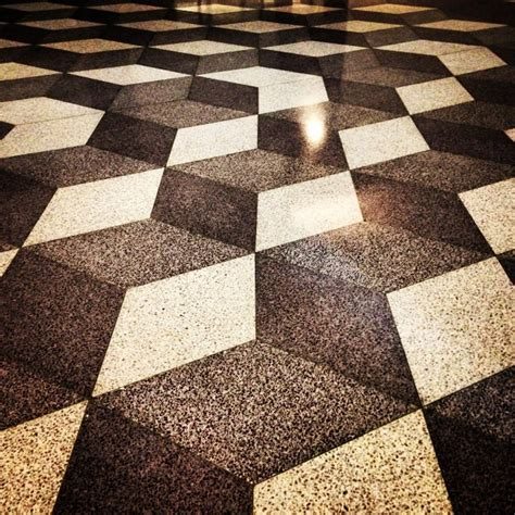 Terrazzo Tile Flooring by Terrazzo Floor Mai Style Domestic Details