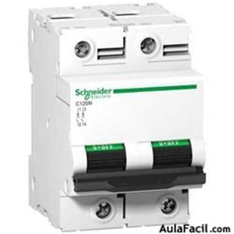 Mcb Schniederc6 ciencia y tecnolog 237 a electricidad dom 233 stica el magnetot 233 rmico aulafacil los mejores