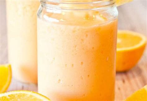 Orange Detox Drink by Weight Loss Archives