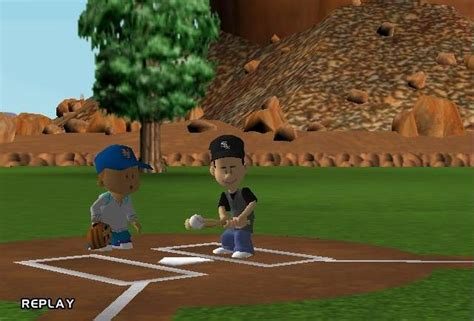free backyard baseball backyard baseball 2005 online free 2015 best auto reviews