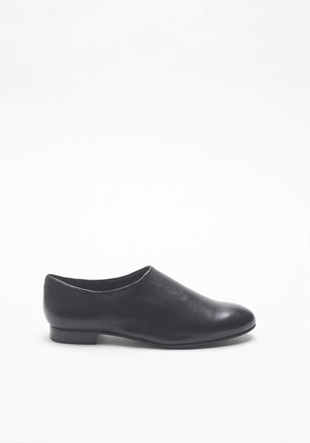 Charly Leather Slip On flats from boutiques garmentory