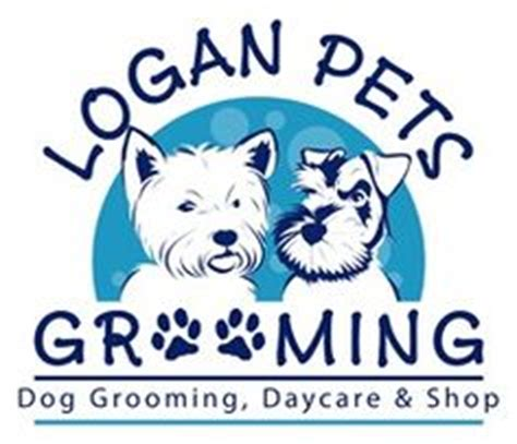 puppy day care chicago pet grooming business logos on daycare business logo design and