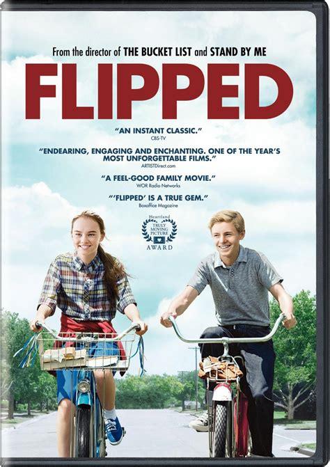 Film Flipped Adalah | flipped love of my life
