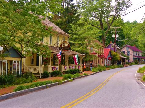 villages in america the 10 most beautiful towns in vermont usa
