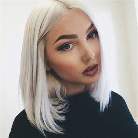 short hairstyles for girls white hair short hairstyles really pretty 20 short blonde hairstyles short