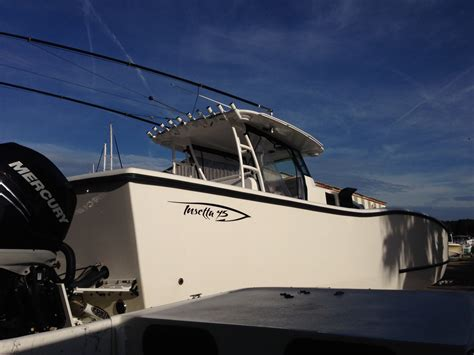 center console boats with stepped hull insetta 45 center console stepped hull catamaran with