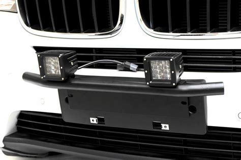 car light bar universal car license plate light bar led bar z aim com