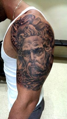 god face tattoo mythology tattoos tattoos is all about