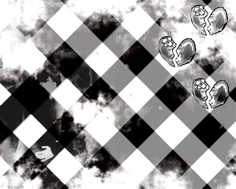 imagenes emo para descargar gratis papel de parede emo xadrez wallpaper para download no