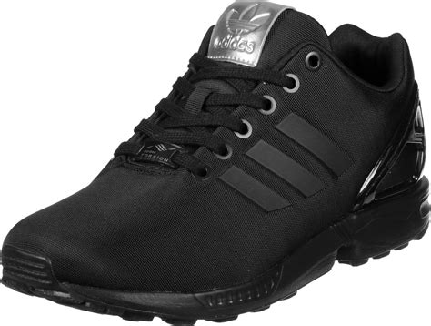 adidas zx flux w shoes black
