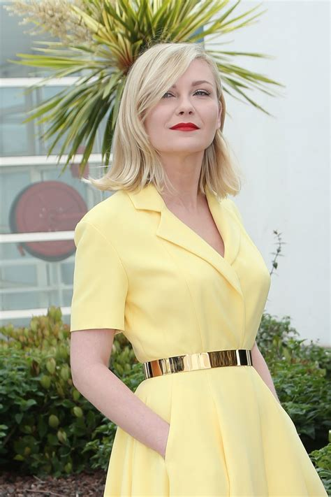 Kirsten Dunst Is Going To Become A Director 2 by Cr 243 Nica De Xalapa Kirsten Dunst Prepar 225 Su Debut Como
