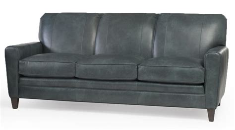 brothers furniture sofa smith brothers 225 sofa with tapered track arms dunk