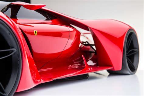 future ferrari models 1 200 horsepower 2015 ferrari f80 prancing pony concept