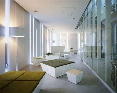 Clinic Interior Design by Gallery T Clinic Modern Interior Design