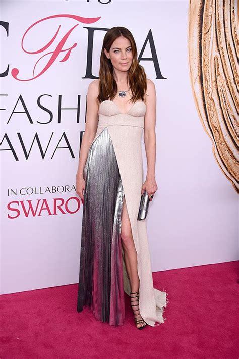 Get Sevignys Cfda Awards Carpet Look cfda 2016 los oscar de la moda foto a foto todos los