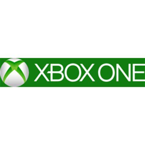 x box one logo, vector logo of x box one brand free