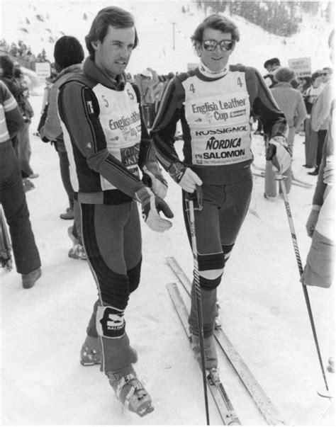claudine longet ski new england ski museum to present spirit of skiing award