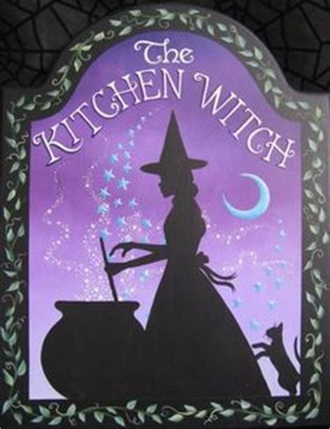 1000 images about kitchen witch on kitchen