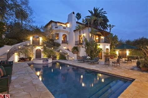 trulia los angeles frasier s david hyde pierce selling spanish colonial in
