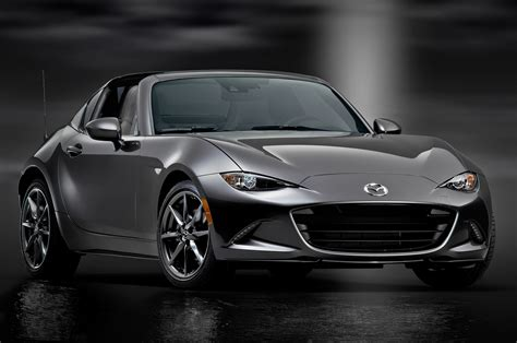 miata msrp 5 things to know about the 2017 mazda mx 5 miata rf