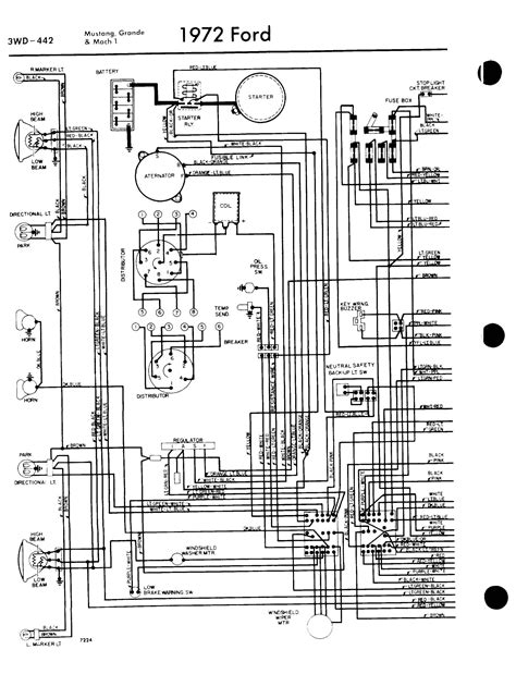 72 ford ignition switch wiring diagram html autos post