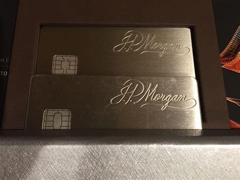 saying goodbye to the jpmorgan palladium card hungry for