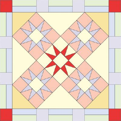 pattern works international sun shining quilt pattern howstuffworks
