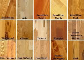 Type Of Wood Flooring types of hardwood floors pictures modern house