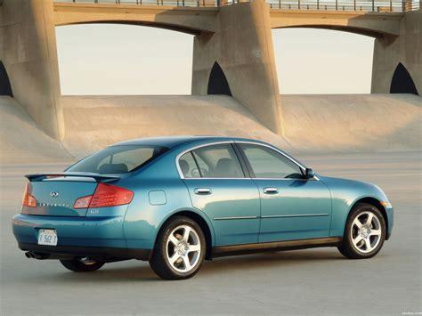 2003 Infiniti G Sedan by Fotos De Infiniti G35 Sedan 2003 Foto 11