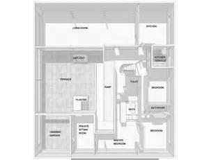 Villa Savoye Floor Plans Irene Ngoc Ta Villa Savoye Le Corbusier Plans