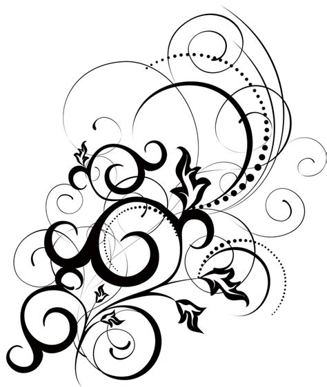flowing tattoo designs free decal images free clip free clip