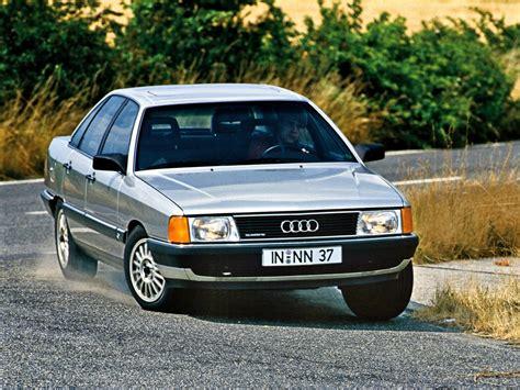Audi 100 Avant by 1990 Audi 100 Avant 44 44q Pictures Information And