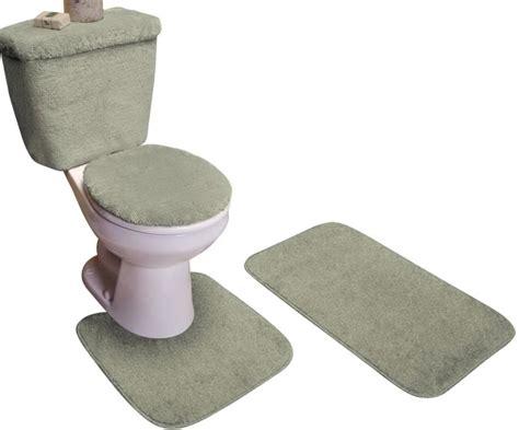 toilet rug set 3 bath rug set home design ideas