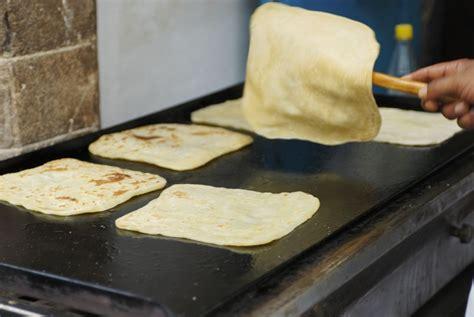 moroccan msemen square pan fried dough recipe