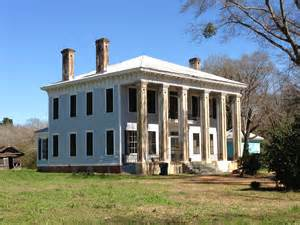 greek revival homes an old greek revival plantation house outside of