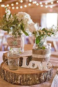 decorating for wedding reception on a budget best 10 rustic table decorations ideas on