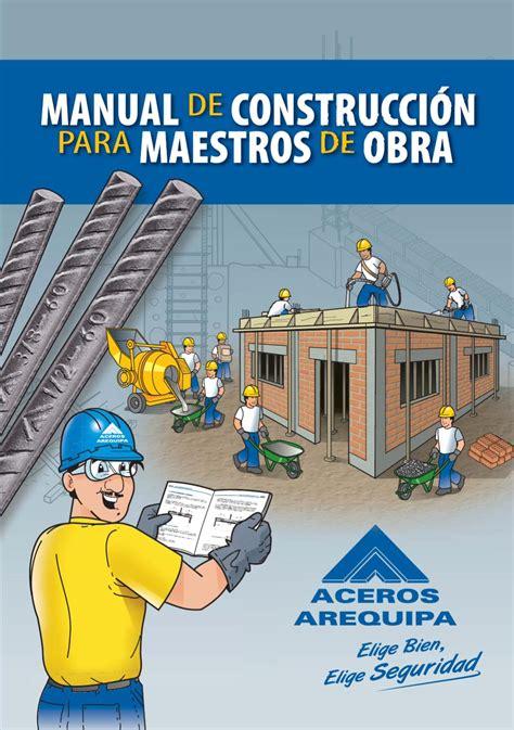 que es layout en construccion manual de construcci 243 n para maestros de obra by