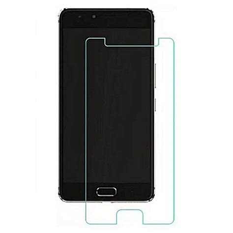 tempered glass screen protector for infinix note 4