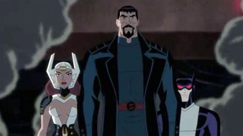 fat movie guy justice league gods and monsters sneak peek justice league gods and monsters howard andrew jones