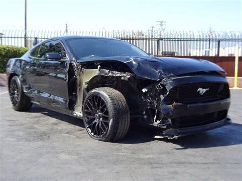 sport lights for sale light front damage 2016 ford mustang fastback gt