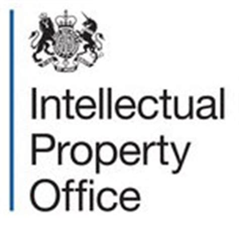 uk patent office intellectual property office ipo