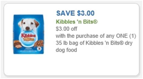 kibbles and bits puppy food 2013 kibbles n bits food coupon coupon free 2013 to 2013 breeds picture